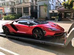 Rosso Efesto Lamborghini Centenario LP770-4 (ak4787106) Tags: rosso efesto lamborghini centenario lp7704