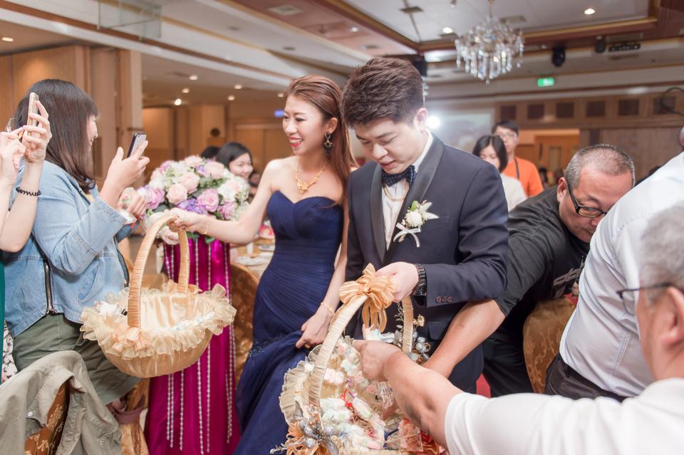 台南婚攝 海中寶料理餐廳 滿滿祝福的婚禮紀錄 W & H 103