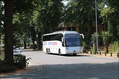 Edwards Coaches BX16CKN (welshpete2007) Tags: edwards coaches national express bx16ckn
