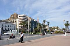 Alicante (Gabriel Bussi) Tags: spain spanien españa espagne spagna スペイ alicante