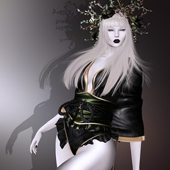 Poison Rouge Opal Shape (Shena Neox) Tags: poisonrouge avatar shape styling beauty neojapan event