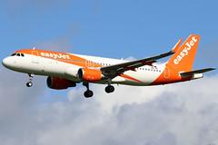OE-INI_01 (GH@BHD) Tags: oeini airbus a320 a320214 a320200 u2 ezy easyjet easyjeteurope bfs egaa aldergrove belfastinternationalairport airliner aircraft aviation