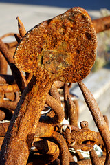 DSC03180 - Rust... (archer10 (Dennis) 196M Views) Tags: sony a6300 ilce6300 18200mm 1650mm mirrorless free freepicture archer10 dennis jarvis dennisgjarvis dennisjarvis iamcanadian novascotia canada peggyscove fishing village