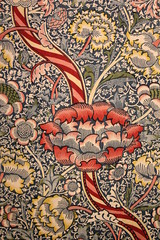 William Morris detail (hartjeff12) Tags: preraphaelite legionofhonor sanfrancisco california