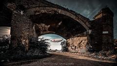 Tiefflieger (fotos_by_toddi) Tags: fotosbytoddi voerde niederrhein nrw nordrhein westfalen tiefflieger wesel prallluftschiff starrluftschiff luftschiff zeppelin nrwnordrhein sony sonya7 sky sonyalpha7 sonyalpha alpha a7 alpha7 eisenbahnbrücke rhein rhine rheinbrücke kreiswesel