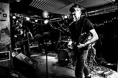 Amen 81 (Christian Kock) Tags: duesenjaeger amen 81 grizzly adams band ostbunker osnabrück show live konzert concert punk