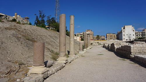 The Kom al-Dikka Complex, Alexandria