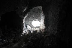 Glory hole (Bubü) Tags: urbex photo photos pictures exterieur extérieur expérience espace trou noir blanc noieblanc noire nuance nature noirblanc night interieur naturel