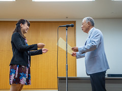 181017 NFF conferment ceremony-05.jpg (Bruce Batten) Tags: friendsacquaintances honshu japan locations occasions people subjects tokyo workfunctions