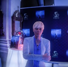 The Author (DunnoHowTo) Tags: dlc patient zero the author io interactive square enix 2016 video game gaming screenshot photoshop ice agent 47 assassin assassinations season diana ica goty action otisinf injectable camera italy sapienza vernazza hitman
