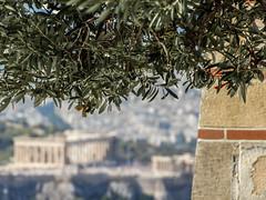 DSC07125 (dawid.kocierz) Tags: travel trip greece athens history civilization architecture monument ancient