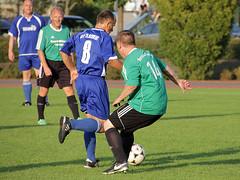2018-09-19 City Schwedt - Criewen Ü50 (Pokal) Foto 012