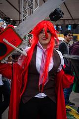 Cosplay-11.jpg (Pichiko Photography) Tags: cosplay bogotacosplay sofa2015 cosplay2015 colombia2015 cosplaycolombia salon del ocio y de la fantasia