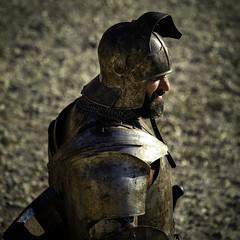 Médiévale de Monthléry-26 (fdusonchet) Tags: medieval moyen age monthlery chevalier combat armure