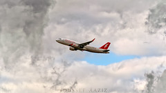 Cloudy Launch (@AazizPhoto) Tags: fbmeaazizphoto aviation africa airplane airarabia airarabiamaroc mac 3o cnnmj airline airliner aircraft airbus airbus320 a320 a320214 a320family airbusa320 rawphotography rawaviation raw ishootraw photographyraw lowcost lowcostairline fly flying flight travel transportation twinengined narrowbodyaircraft narrowbodyjetairliner approach fès fez gmff youssefaazizphotography nikon nikonaviation nikonspotters aviationnikon moroccanspotters morocco jet jetaircraft jetairliner aazizphoto sky mac103 3o103 a320sharklets cnmsn6896 cn6896