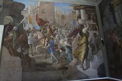 Casino Giustiniani Massimo_stanza dell'Ariosto_08