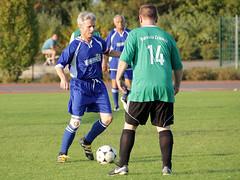 2018-09-19 City Schwedt - Criewen Ü50 (Pokal) Foto 013