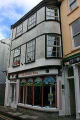 Le village de Kinsale (Comté de Cork, Irlande) (bobroy20) Tags: village cork comtédecork architecture maison house haus kinsale timoleague irlande eire ireland
