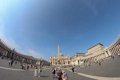 32.Ciudad del vaticano (Manupastor43) Tags: