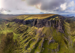 The Quiraing (bradders29) Tags: quiraing mavic skye grahambradshaw scotland landscape