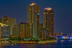Brickell Key, City of Miami, Miami-Dade County, Florida, USA (Photographer South Florida) Tags: cityofmiami miamidadecounty florida usa brickellkey