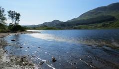 Vue sur le Loch Lomond et la rivière Falloch, Argyll and Bute, Ecosse, Royaume-Uni. (byb64) Tags: lomond lochlomond ecosse schottland scotland scozia escocia grandebretagne greatbritain grossbritanien granbretana ue uk unitedkingdom royaumeuni reinounido eu europe europa vereinigteskönigreich paysage paisaje paesaggio landscape landschaft lac lake lago see loch vue view vista veduta argyll argyllandbute inverarnan tarbet