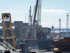 M1 20180405 67 (romananton) Tags: крымскиймост керченскиймост kerchstraitbridge crimeanbridge bridge мост стройка строительство крым construction constructing