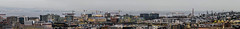 over mission bay panorama (pbo31) Tags: bayarea california nikon d810 fall color night october 2018 boury pbo31 sanfrancisco city urban over view rooftops civiccenter siemer panorama missionbay construction chase arena warriors bay soma large stitched panoramic cranes center sail shipping ship potrerohill skyline