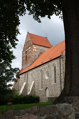 Lychen (RayKippig) Tags: lychen brandenburg germany deutschland town stjohanneskirche kirche church