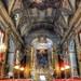 Oratoire de la confrérie Saint-Roch - Bastia