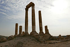 P1020726 (72grande) Tags: jordan amman citadelamman citadel templeofhercules