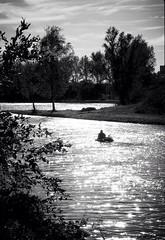 De Dommel, Noord-Brabant (marionvankempen) Tags: atmosphere blackandwhite throughherlens