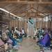Screening for malnutrition in Dogo village