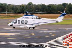 N139HF (PHLAIRLINE.COM) Tags: philadelphiainternationalairport kphl phl bizjet spotting spotter airline generalaviation planes flight airlines philly
