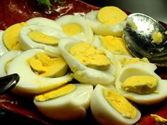 Huevos (knightbefore_99) Tags: mexico quintanaroo mexican tropical great cool holiday best fantastic isla mujeres huevos egg breakfast hard boiled tasty oeuf