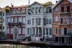 08082011-IMGP0896 (Mario Lazzarini.) Tags: case bosforo ville turkey turchia istanbul historic old ottomano architettura