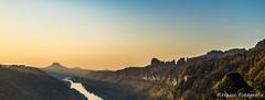 sächsische Schweiz (haase391) Tags: sächsische schweiz landschaft sonnenaufgang elbe sachsen