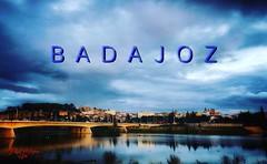 Badajoz (CS12 - CERERO) Tags: badajoz extremadura españa spain cielo picoftheday cs12 rio guadiana alcazaba puente ciudad city nubes