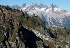 DSC02353 (Aubrey Sun) Tags: trappers peak hike scramble mountain north cascades wa washington northwest picket range pickets