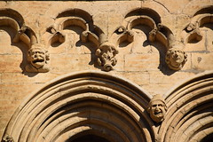 demon, king and peasant (Simon_K) Tags: ely cathedral cambs cambridgeshire eastanglia