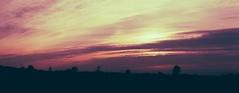 2018:10:17 17:39:00 - Sonnenuntergang Pano - Tarbek - Schleswig-Holstein - Germany (torstenbehrens) Tags: 20181017 173900 sonnenuntergang pano tarbek schleswigholstein germany