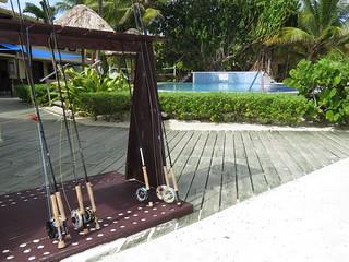 Belize Fishing Lodge 65