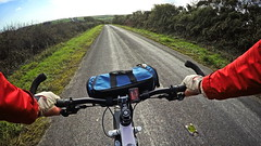 G0054881-1a (Photopedaler) Tags: cornishcycling gopro pov speed motion bicycleriding