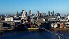 _DSC7174 (Jon Clempner) Tags: london cathedral bridge thames cityscape skyline skyscraper
