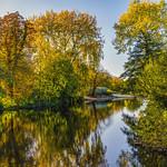 Autumn on the Dorset Stour thumbnail