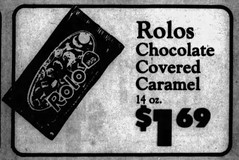 Rolos / Rolo (The Mandela Effect Database) Tags: residual evidence rolos presented by mandela effect database research residue mandala mandelaeffect proof print
