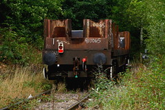 What's My Number.... (marcus.45111) Tags: 6j57 steel train railway wagon flickr flickruk ukrailways 2018