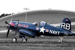 Corsair - Whistling Death (JerryGoulet) Tags: farnboroughairshow2018 plane colours contemporary sigma150600 nikon d500 closeup classic navy military army atmosphere angle aperture artcityartists atmospheric action england wings