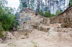 _DSC1474.jpg (Kaminscy) Tags: stones rocks roztocze jozefow zamojszczyzna europe stonepit poland józefów lubelskie pl