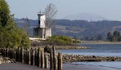 SauvieIsland_092418_1946-1 Lighthouse (Martine Yen) Tags: sauvieisland lighthouse